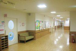 リハビリテーション室